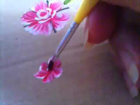 Title Com Imagens Flores Mexicanas Unhas Com Flores Flores