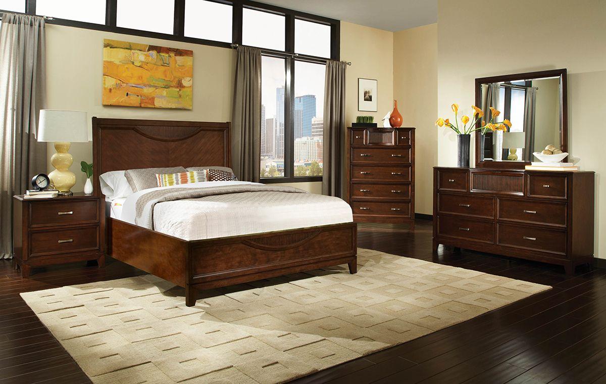 Najarian Melrose Bedroom Collection Furniture Market Austin
