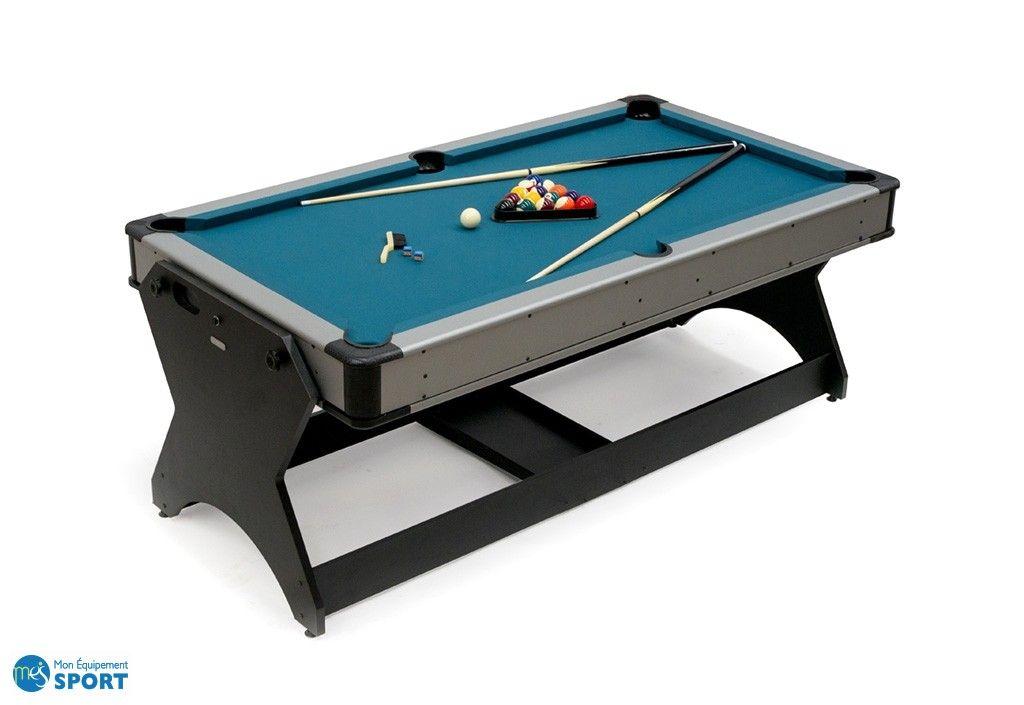 Table De Billard Air Hockey 214x112x81 Cm Table De Billard