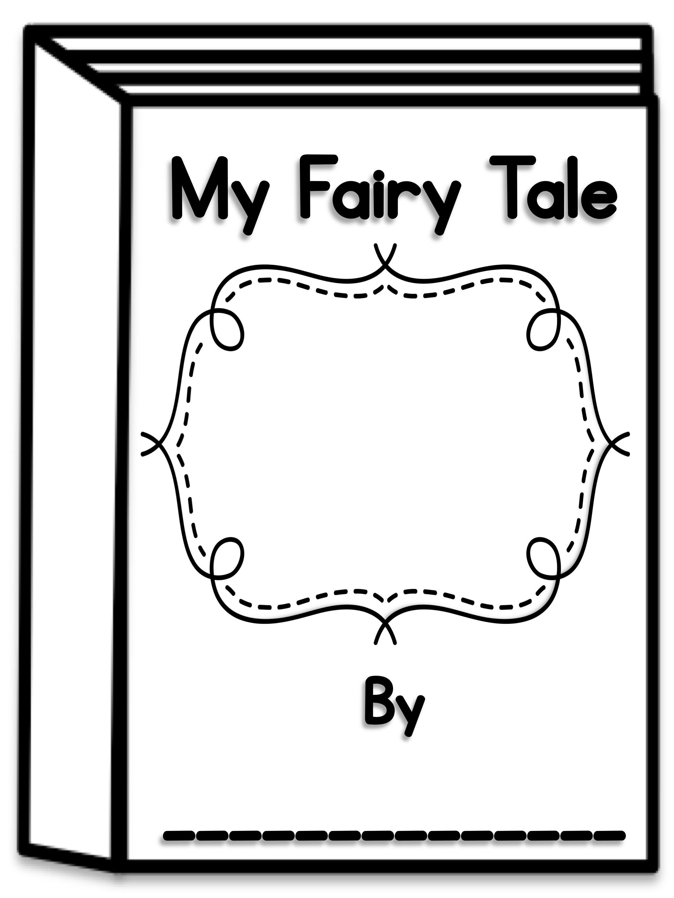 Creative Writing Unit Fairy Tale
