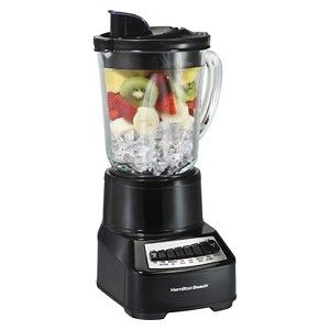Wave Crusher Blender | Hamilton beach