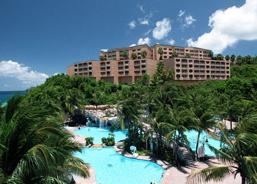 Sugar Bay Resort On St Thomas Island U S Virgin Islands Can T