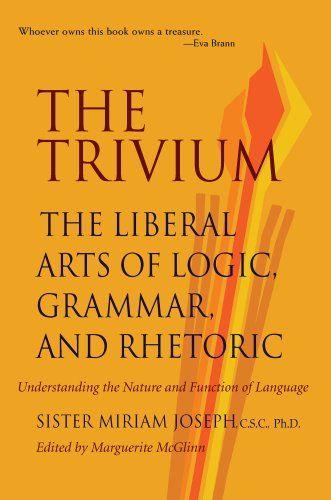 Robot Check Rhetoric Classical Education Liberal Arts