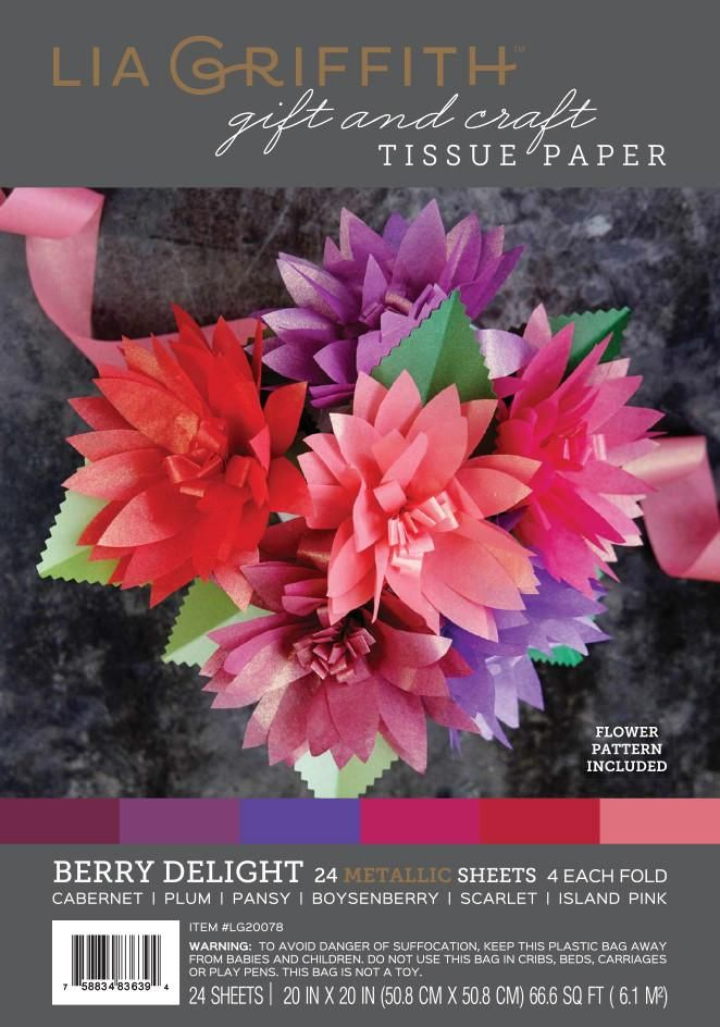 Berry delight tissue paper thanksgiving wreaths pinterest berry delight tissue paper mightylinksfo