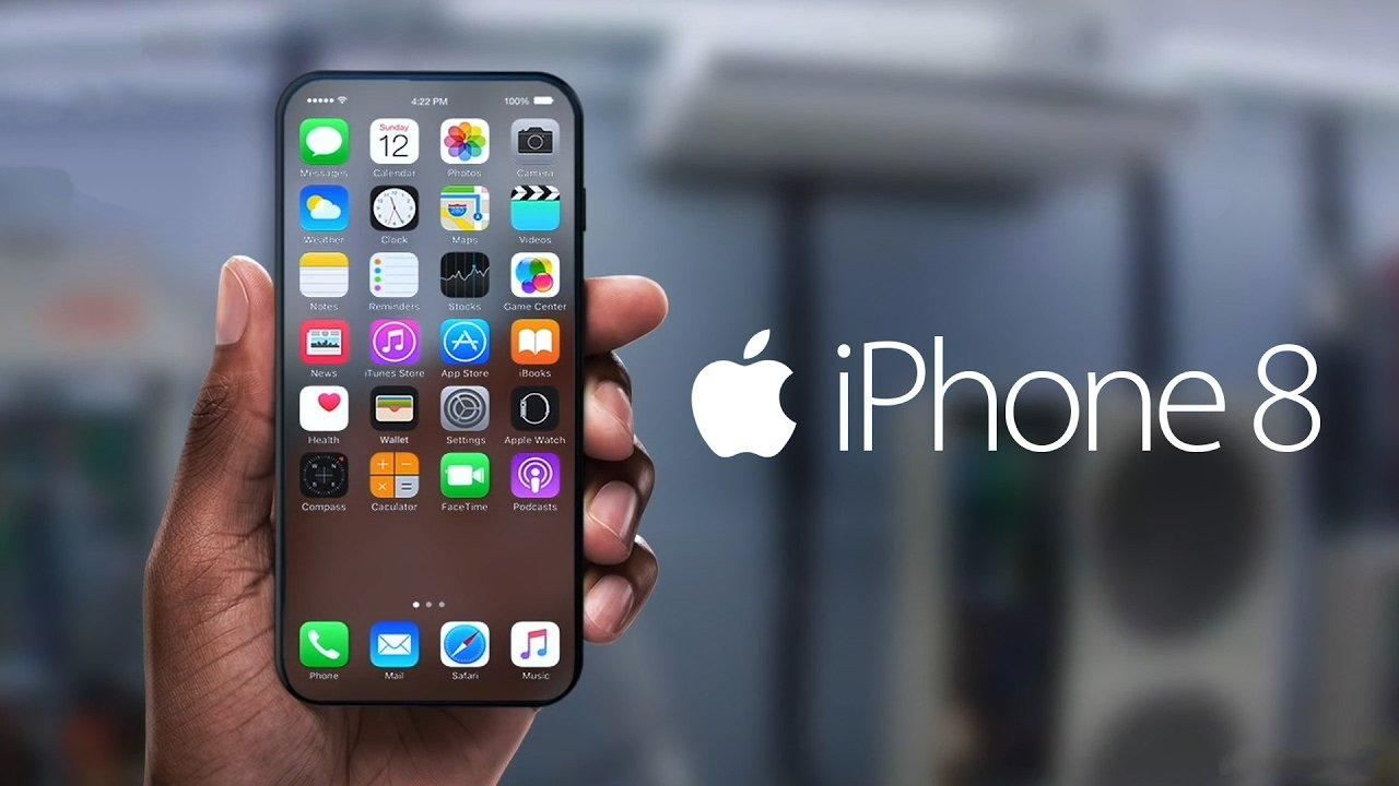 TSMC Will Produce All A11 Processors for iPhone 8 | Tech