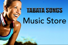 Tabata Songs Music Download Store | Part-time Superhero