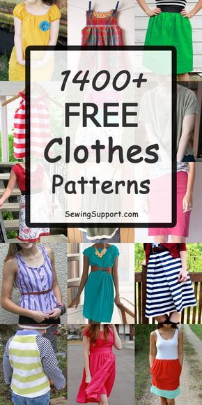 15 DIY Clothes Dress beginners sewing ideas