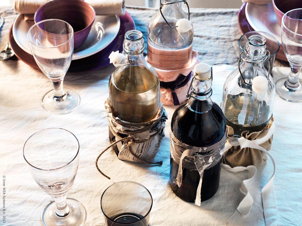 Välkommen till bords! | Redaktionen | inspiration från IKEA