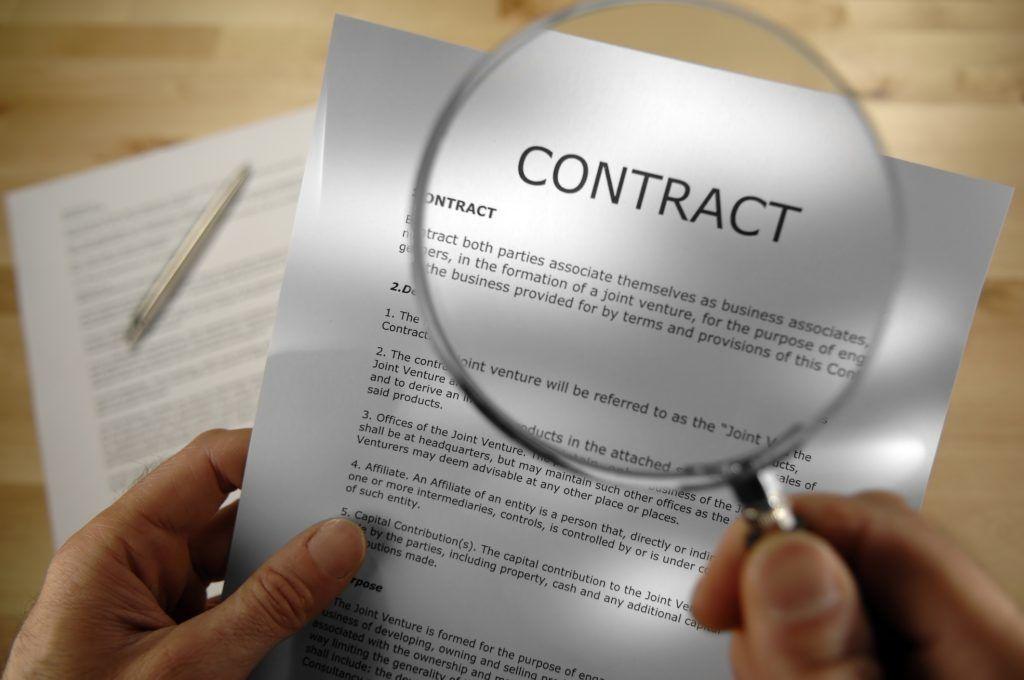 Estate Sale Contracts Guide Estate Sales Pinterest