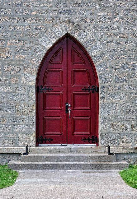 Anglican Door Galt For Photography Lovers Doors