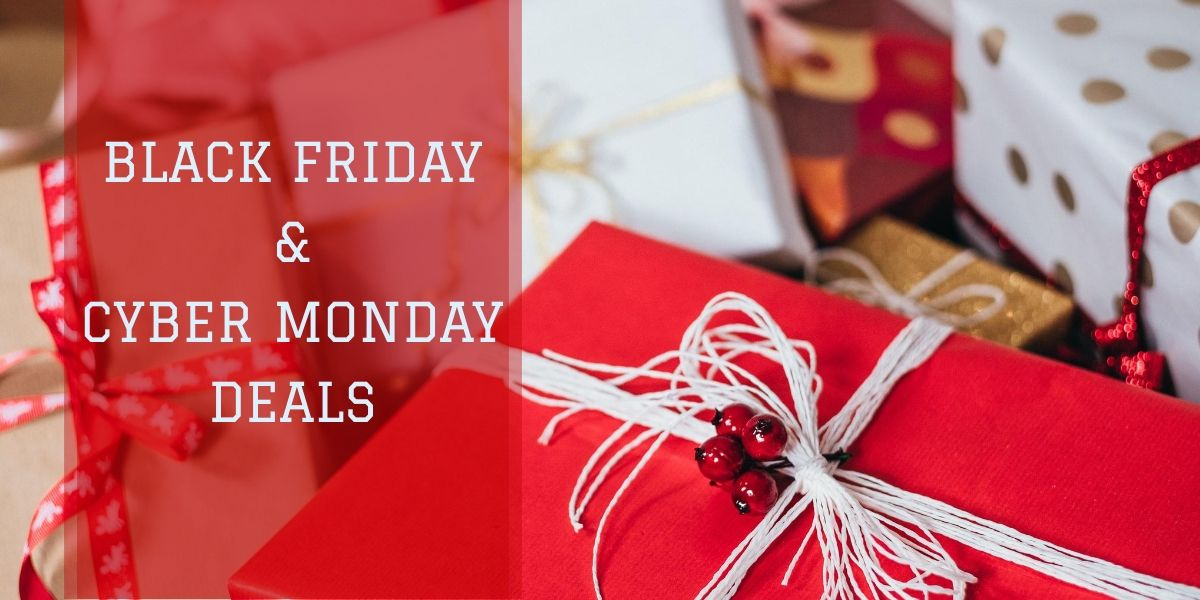 Black Friday And Cyber Monday Deals 2019 Cyber Monday Deals