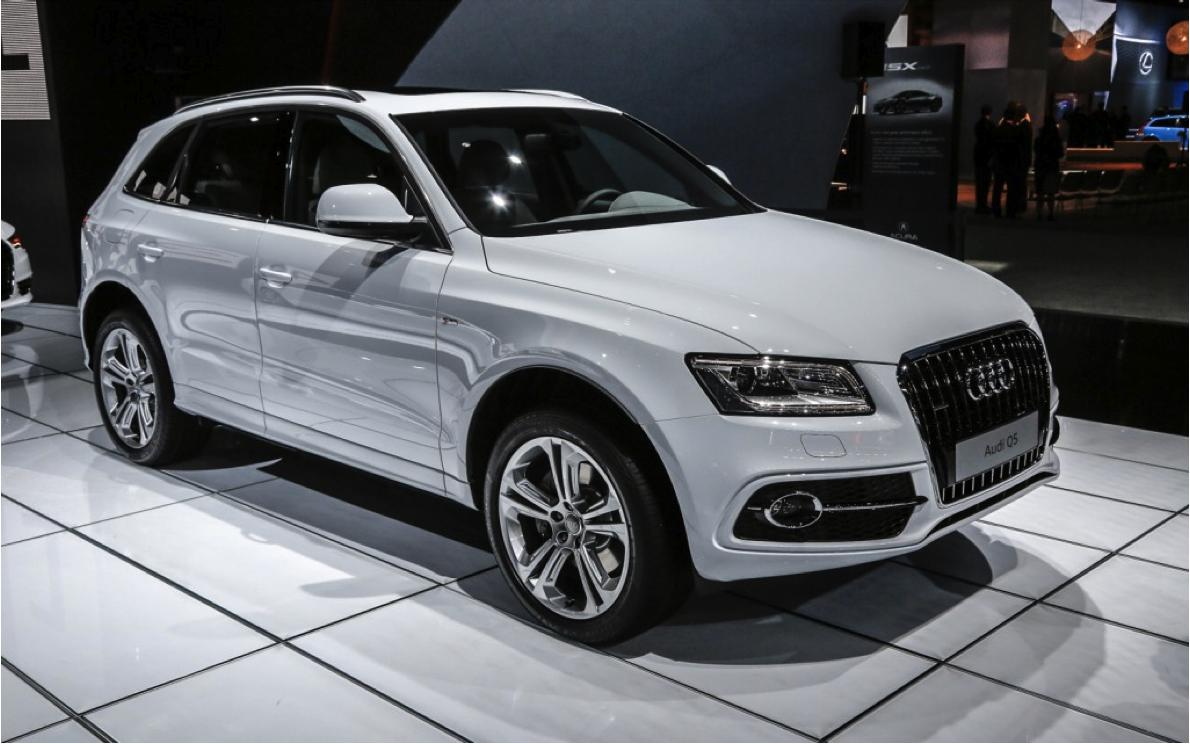 The Audi Q5 Is Elegantly Styled And Highly Fuel Efficient Elegant Fuelefficient Audi Q5 Luxury Sports Audi Cars Audi Q5 Audi