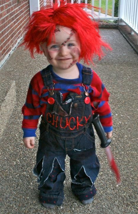 The 30 best chucky killer doll costumes chucky the 30 best chucky killer doll costumes solutioingenieria Images