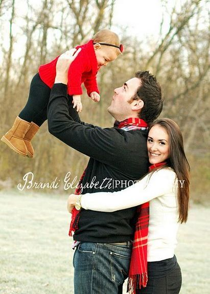 Family christmas pictures ideas 3 - TRENDS U NEED TO KNOW