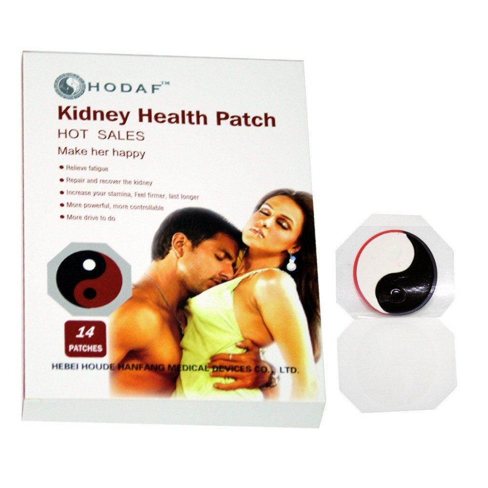 14 Pcs Box 100 Natural Herbal Male Enhancement Patch For Kidney Health And No Side Effects Massage Patches Male Enhancement Kidney Health Enhancement Pills