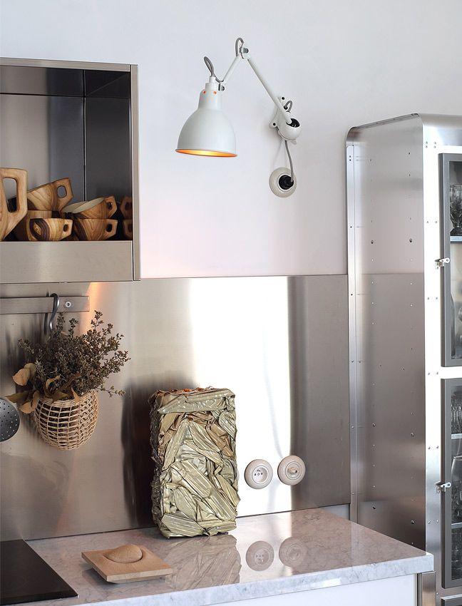 Schön Flexible Schienenbeleuchtung Küche Fotos - Küchen Ideen ...