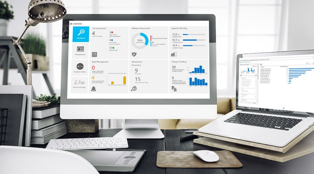 Microsoft Debuts Exchange Admin Center Migrations for G
