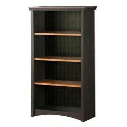 A Good Placed To Buy Office Furniture 4 Shelf Bookcase Wooden Bookcase South Shore Furniture