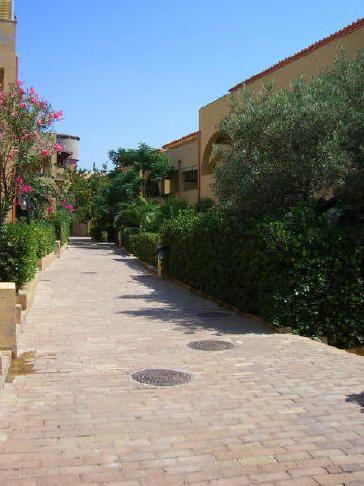 Casa vacanza a Le CastellaCrotone. Per visualizzare il