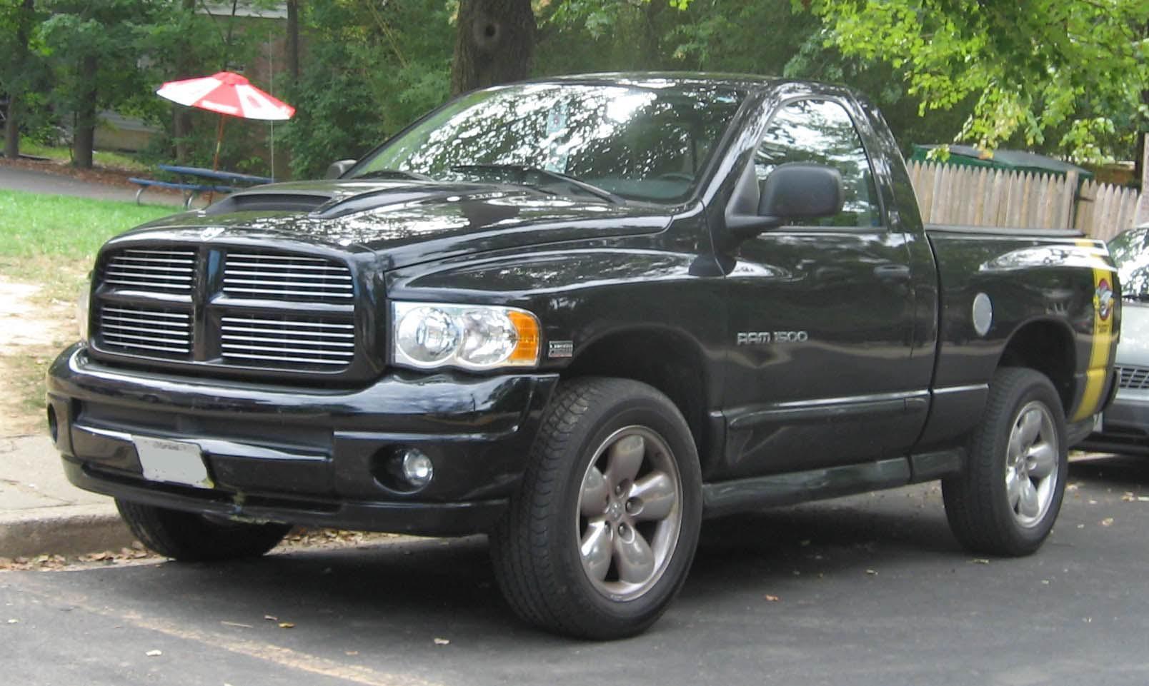 Dodge Ram 1500 Dodge ram, Dodge, Dodge ram 1500