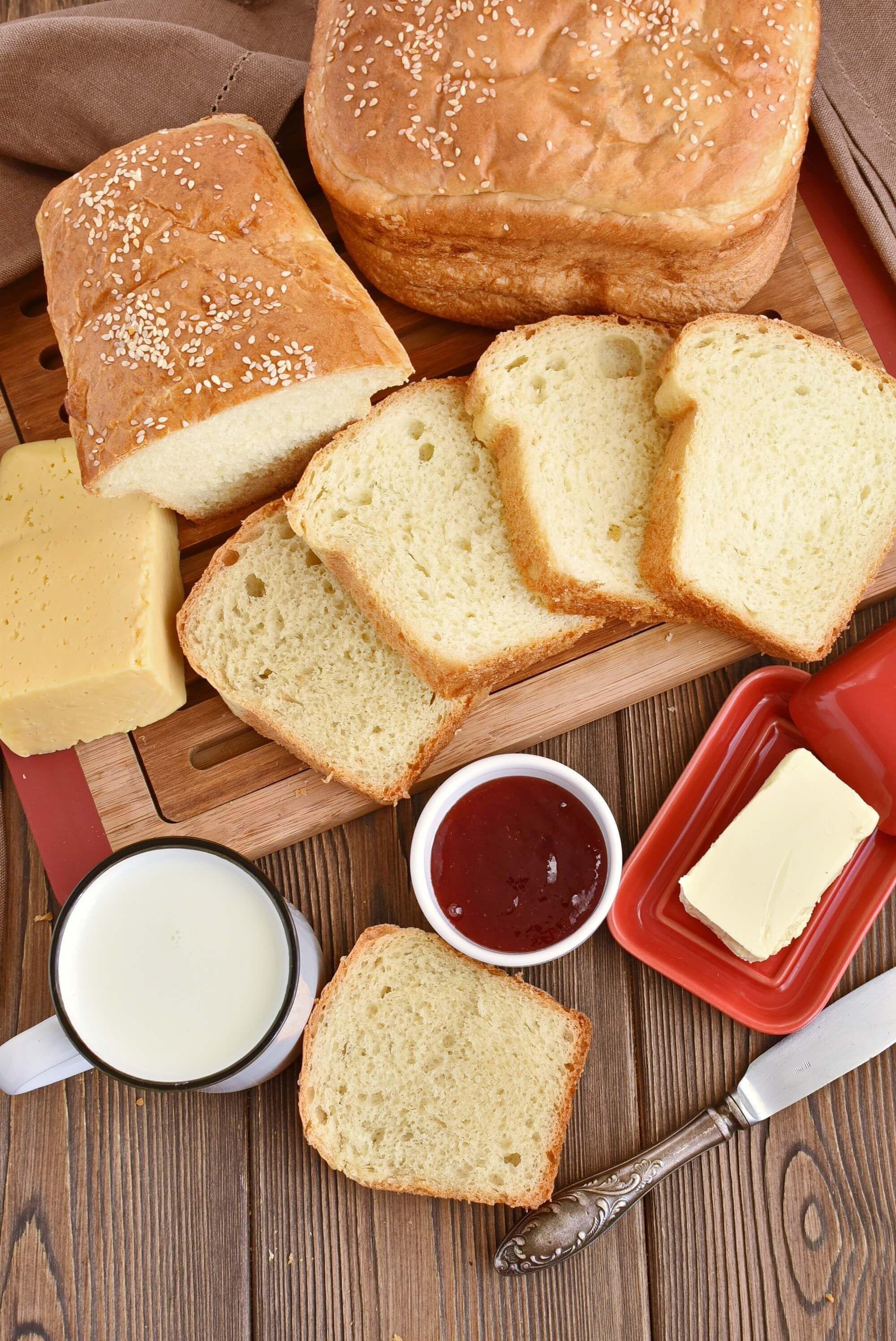 Bread Machine Honey Buttermilk Bread Recipe Cook Me Recipes In 2020 Buttermilk Bread Honey Buttermilk Bread Bread Machine