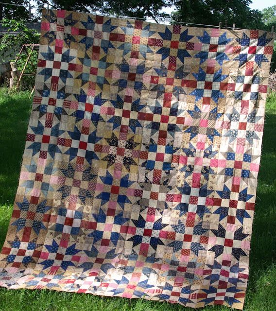 Sane, Crazy, Crumby Quilting