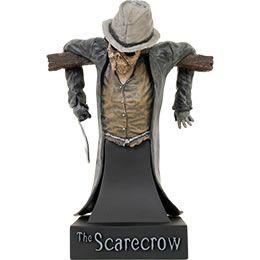 Resultado de imagem para scarecrow supernatural
