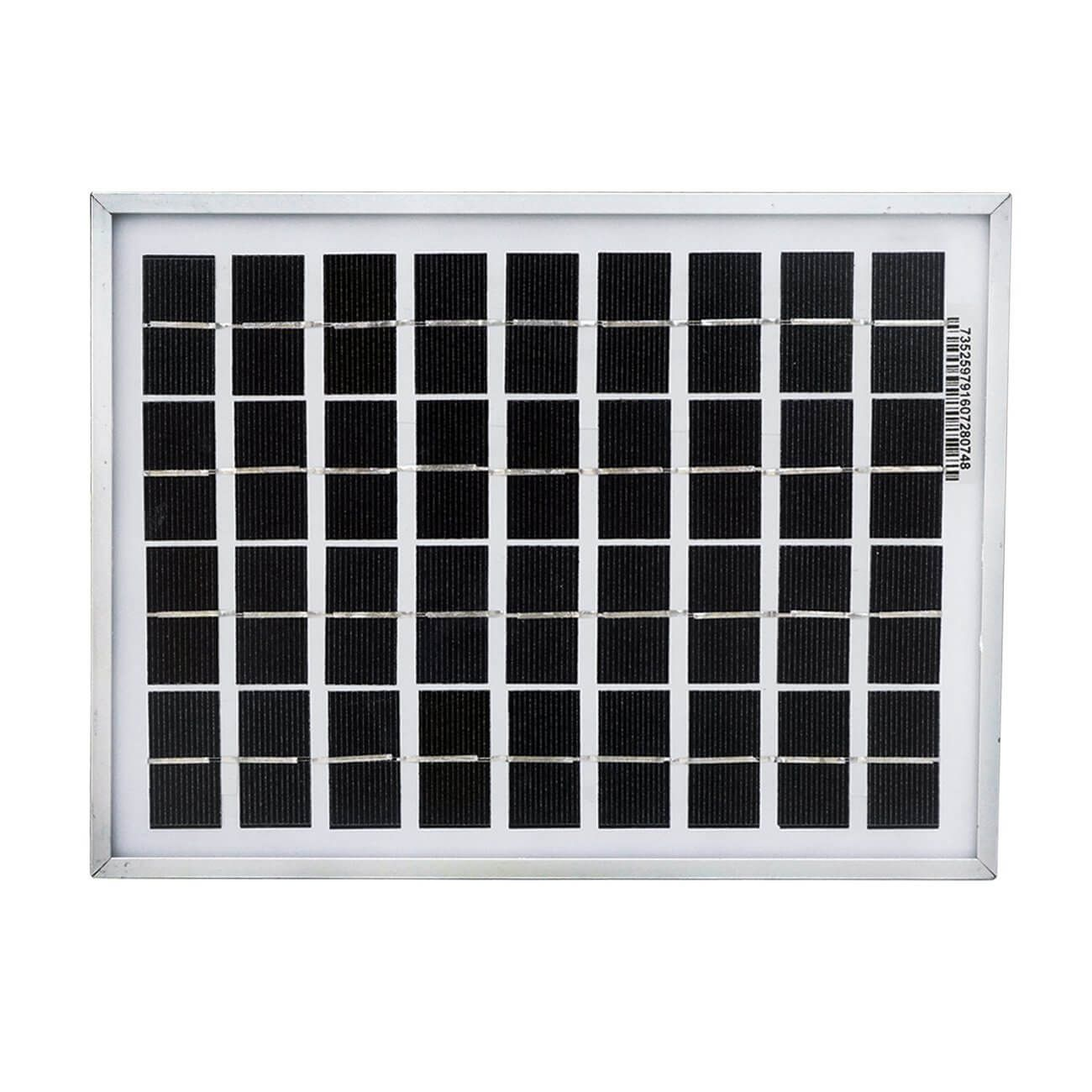 5w Solar Panel In 2020 Best Solar Panels Solar Panels Solar House