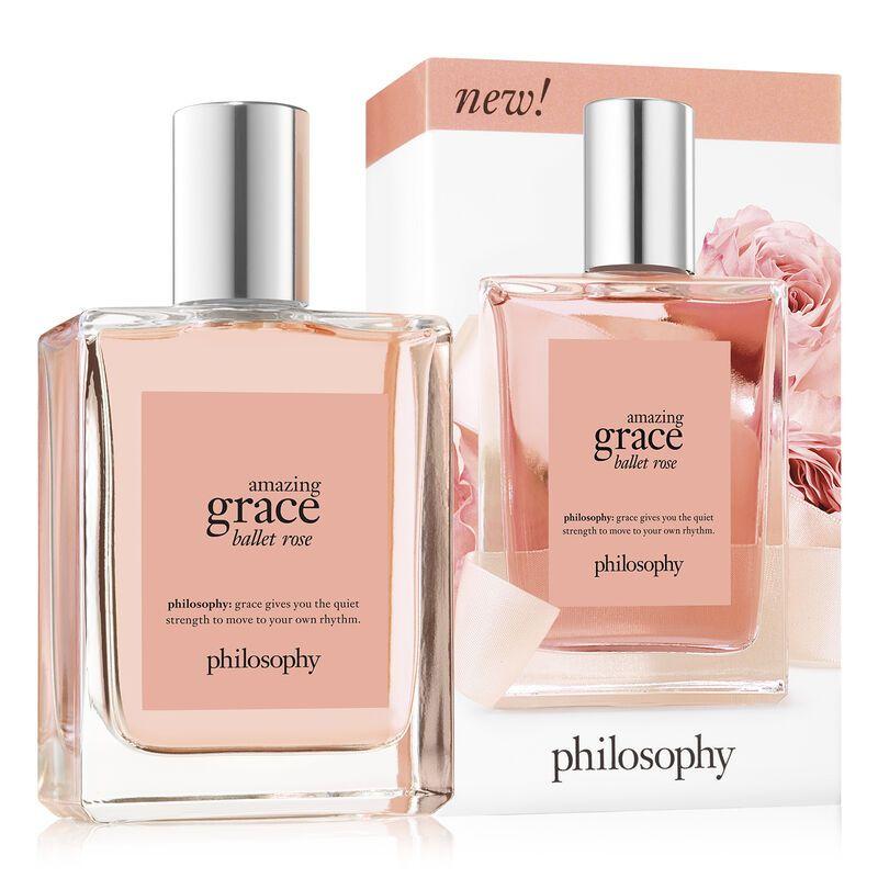 Amazing Grace Ballet Rose Women Fragrance Fragrance Set Fragrance Photography