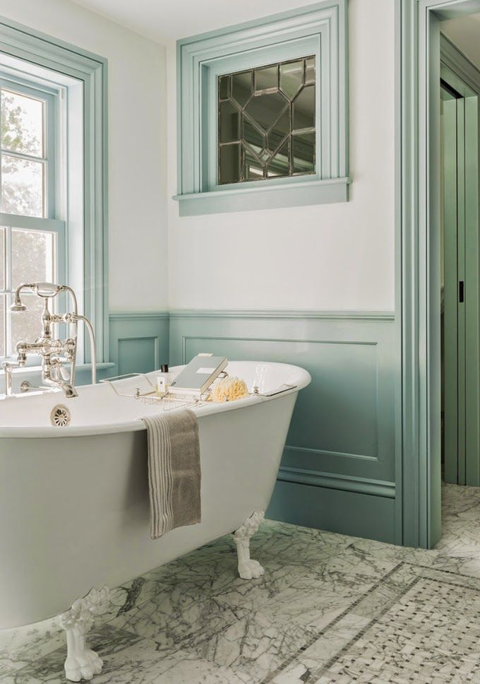 Carpenter And Macneille Amazing Bathrooms Traditional