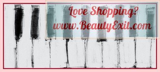 Shop Fashion & Beauty 01016 @ beautyexit.com #fashion #love #beauty #trend #shoes #makeup #cosmetics #feelgood #happy #jewelery #handbags
