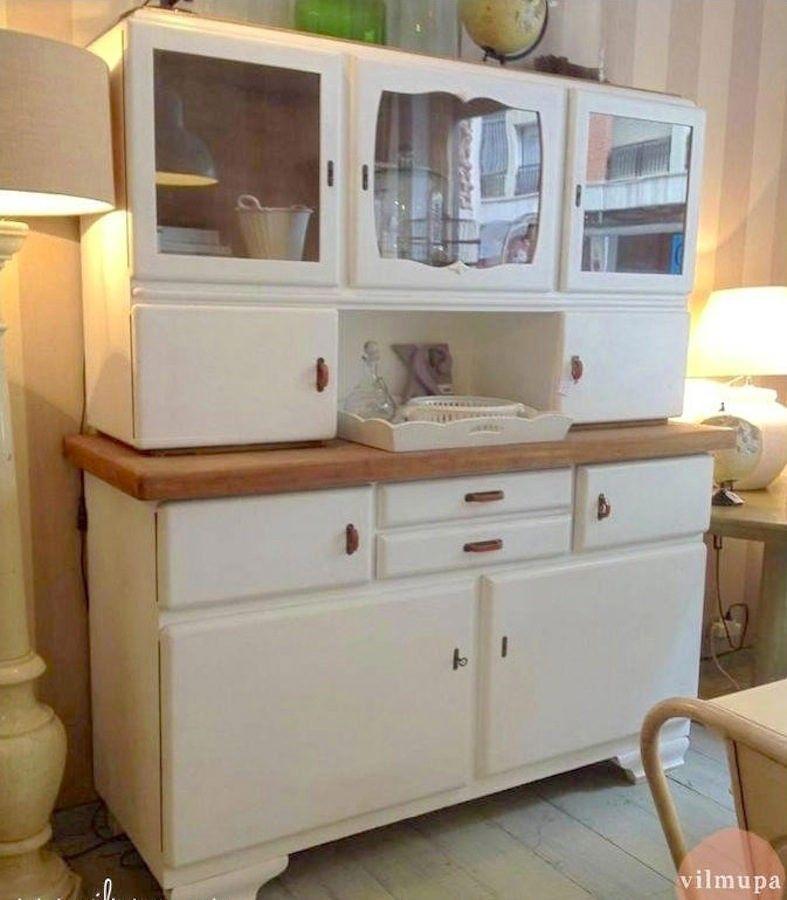 Mueble cocina antiguo - vilmupa to do be do Pinterest - küche aus alt mach neu