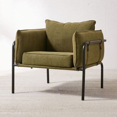 24 Modern Armchairs That Will Upgrade Your Space | Modern ...