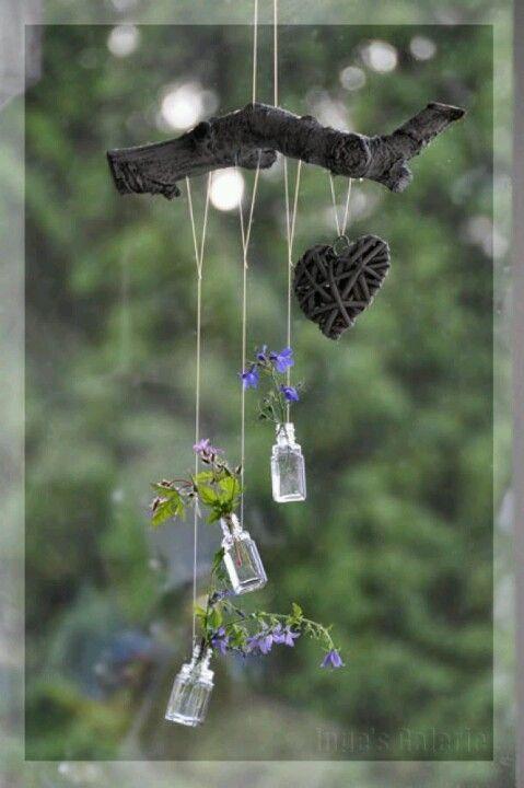 Photo of Ideias para decorar com plantas penduradas | Como fazer em casa