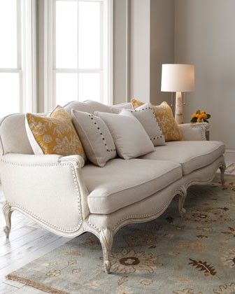 I Love Deep Sofas That You Sink Into If Take Away The Pillows