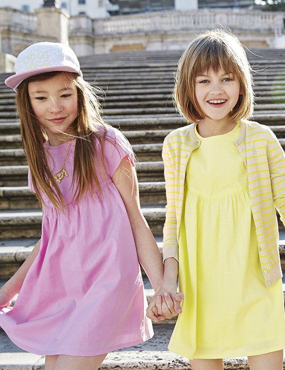 1f0324bd9 CRAZY COLOR @benetton #CCElSaler | Moda infantil / Children's ...