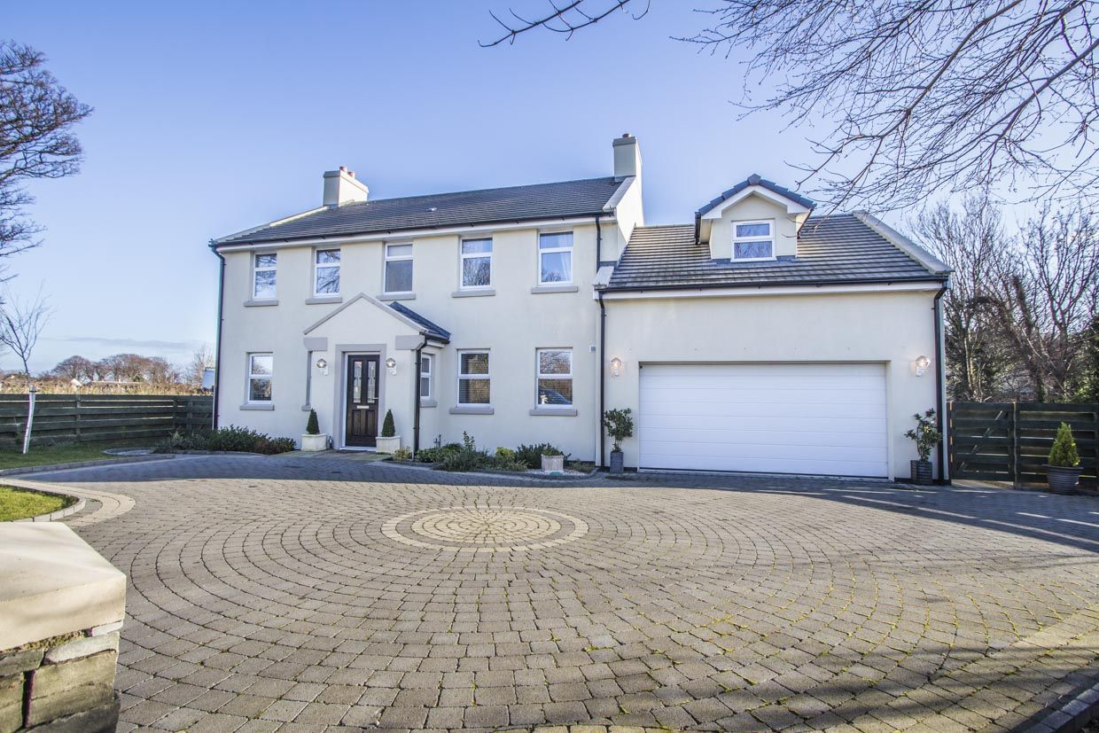 Westview, The Millrace, Sulby | Buy Me - Isle of Man Property For Sale -  Garforth Gray - Garforth Gray | Property for sale, Property, House styles
