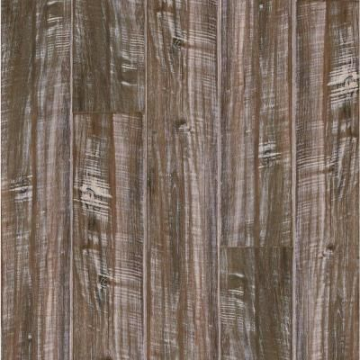 Bruce Seacoast Walnut 8 Mm Thick X 5 59 In Wide X 47 75