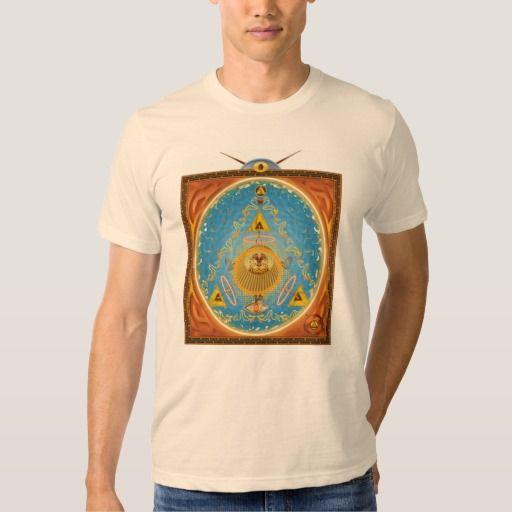 Triforce TV Shirt
