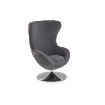 Moda Grey Swivel Chair For the Home Pinterest Grey, Moda and - Bobs Furniture Bedroom Sets