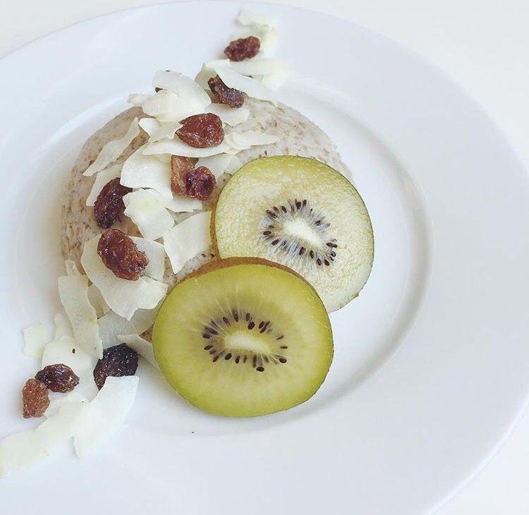 Bowl Cake - Deux recettes végétarienne et végétalienne ...