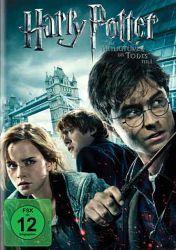 Harry Potter Und Die Heiligtumer Des Todes Teil 1 1 Dvd Harry Potter Film Heiligtumer Des Todes Filme Kostenlos