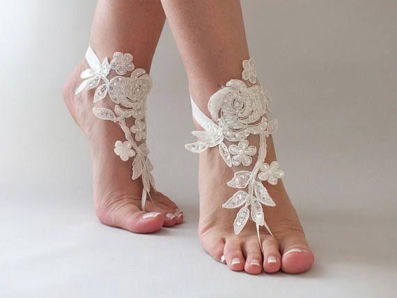 7601ce1db8a EXPRESS envío calzado de playa sandalias de Novia de diseño