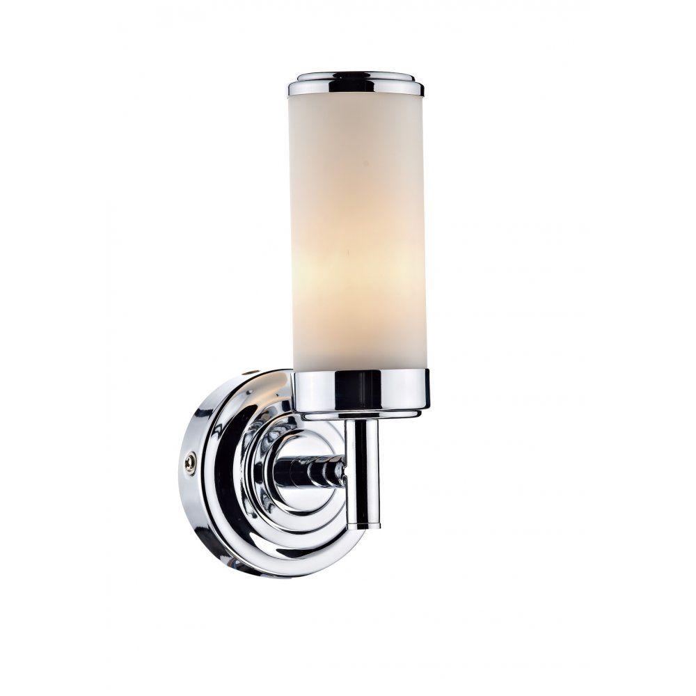 6 Light Or More Bathroom Lights Lighting Fixtures -  37 50 dar lighting century switched single light bathroom wall fitting in polished chrome