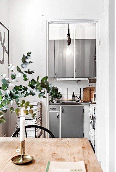 De bric et de broc 28 square meters inspiration cuisine for Planete cuisine