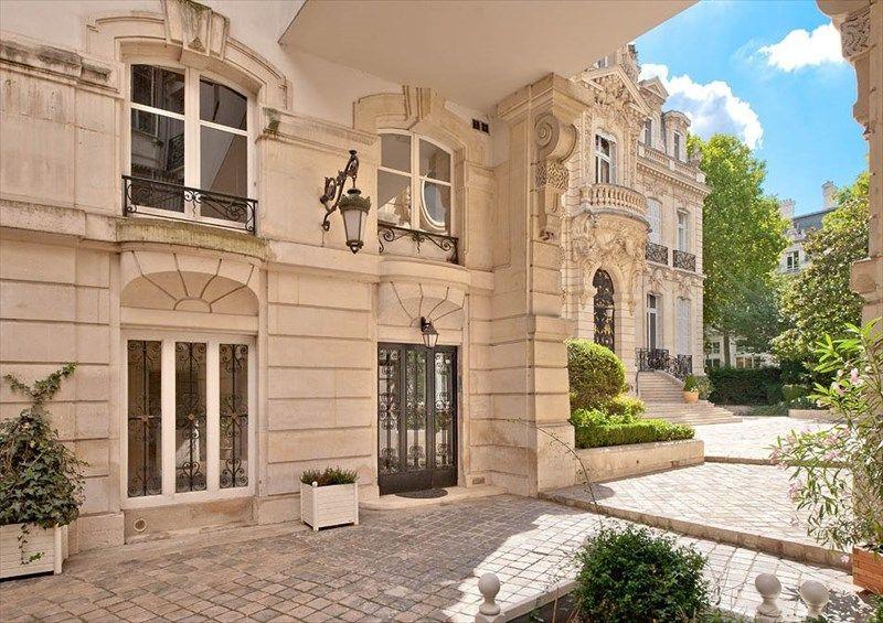 Vendu Appartement Duplex - Parc Monceau