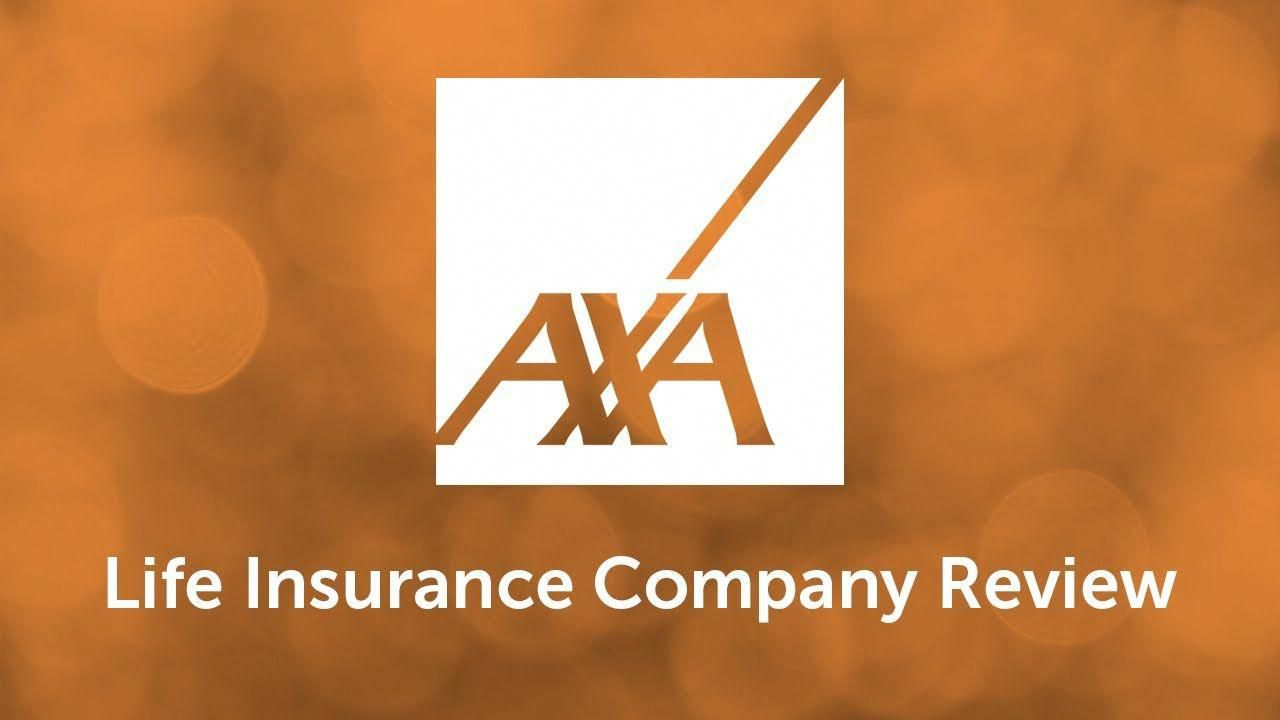 Is Axa Life Insurance The Right Term Life Insurance Company For You In Today S Video We Re Life Insurance Term Life Insurance Quotes