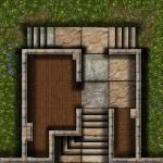 Dungeon Tile268