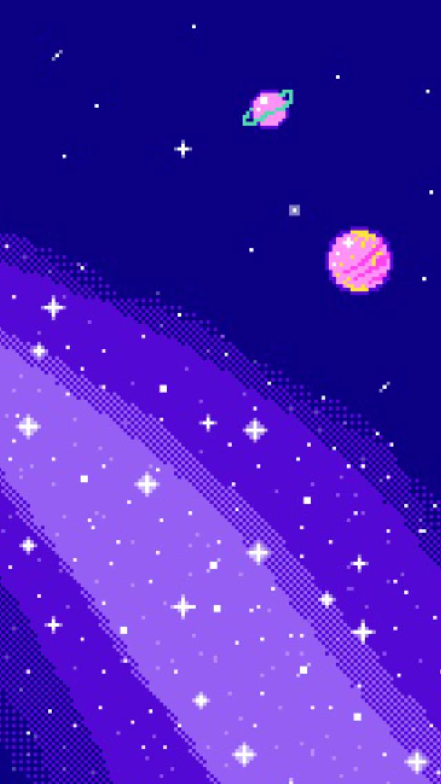 Keepcalmandsavetheoceans Boldbeverlyhills Pixel Art Background Aesthetic Wallpapers Vaporwave Wallpaper