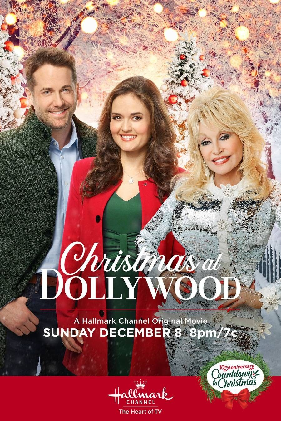 dolly movies by Cindy Labron Christmas movies on tv